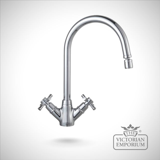 Roterflow Kitchen tap