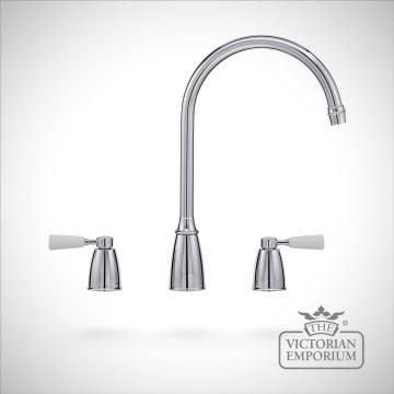 Moritz Kitchen tap
