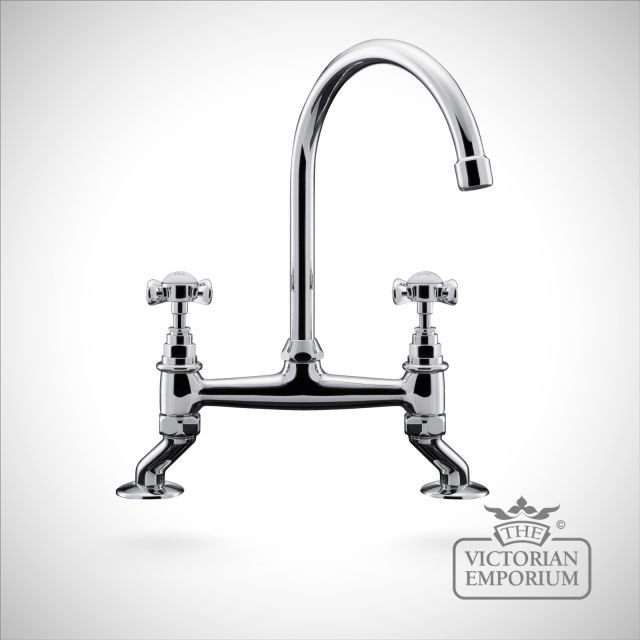 Bridge Kitchen tap