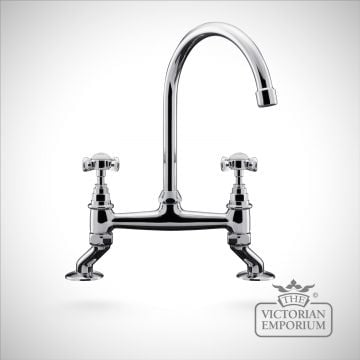 Bridge Kitchen tap