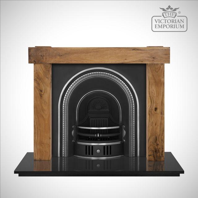 Buckingham Fireplace insert