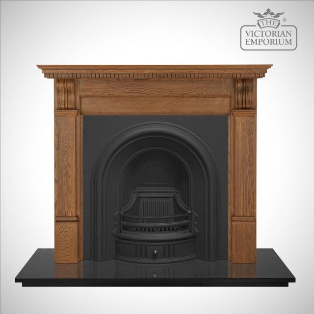 Coleby Fireplace insert
