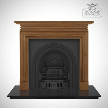 Collins Fireplace insert