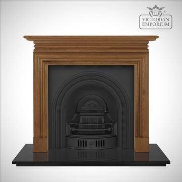 Collins Fireplace insert