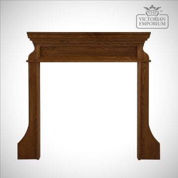 Ellesmere Wooden Fireplace Surround