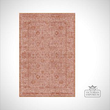 Victorian Rug - style IM1951 Pink