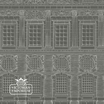 Wren Architecture Wallpaper