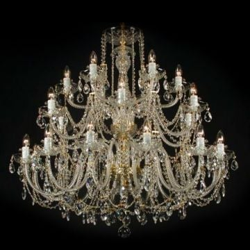 Strass Crystal chandelier