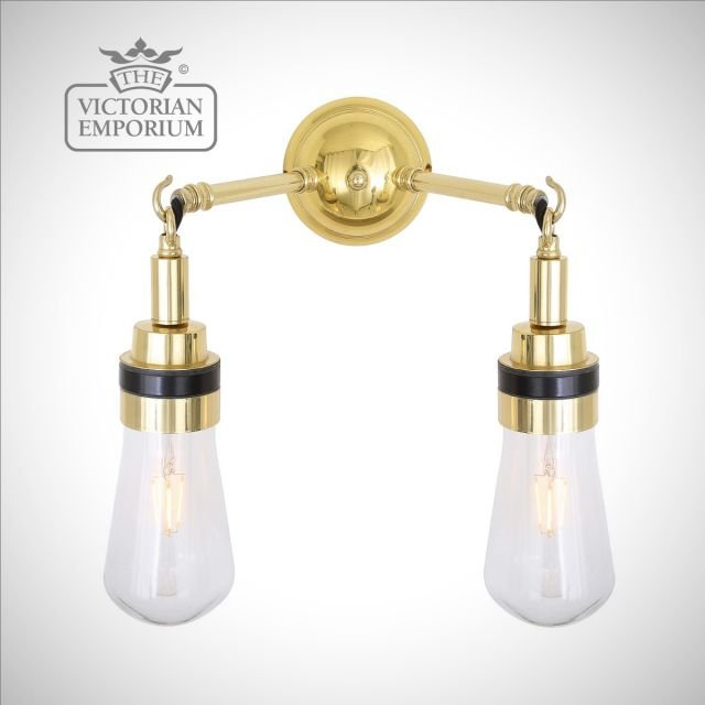 Merie Double Wall Light