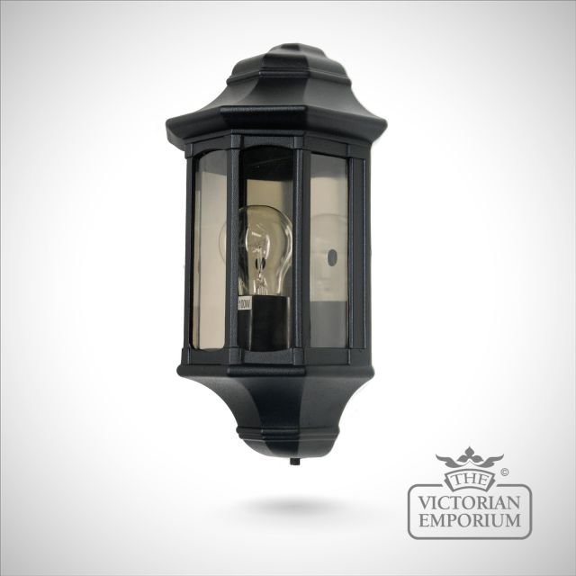 Newbury wall lantern outdoor wall lights for Victorian style exterior lighting