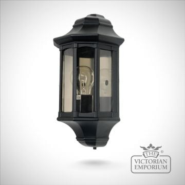 Newbury wall lantern
