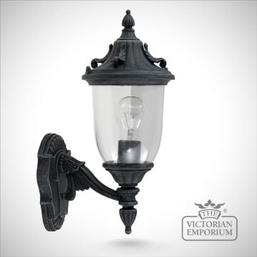 Elkstone wall lantern