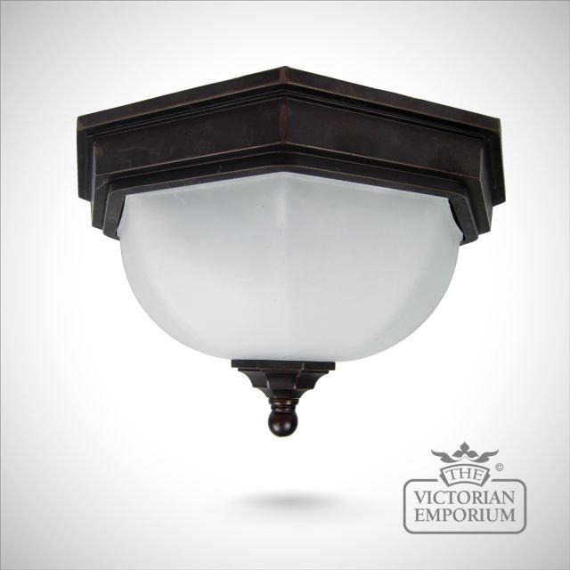 Fairford ceiling lantern