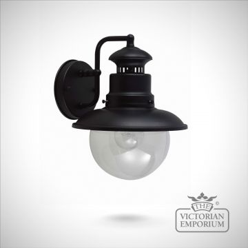 Shipton wall lantern
