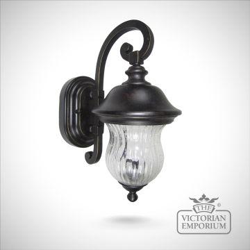 Cirencester wall lantern