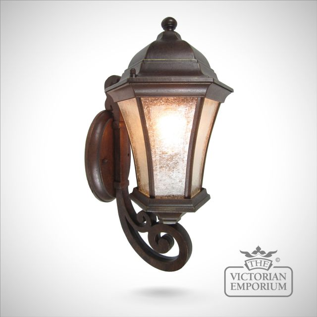 Gloucester wall lantern