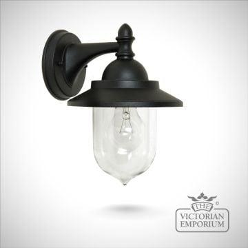 Sandown wall lantern
