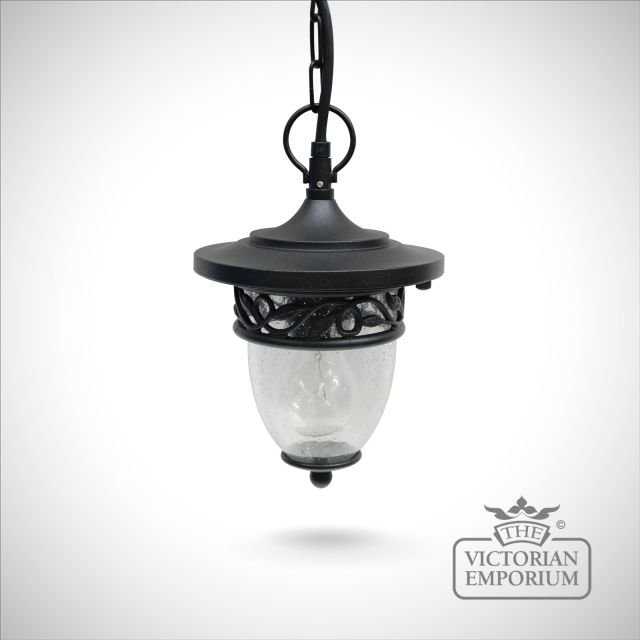 Burford chain lantern
