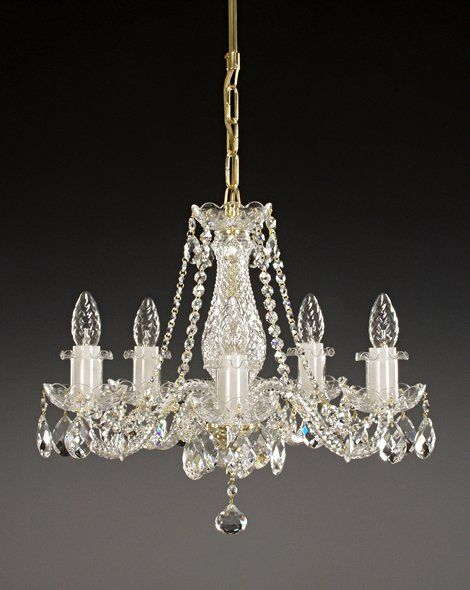 Small Lead Crystal Chandelier Ceiling Chandeliers