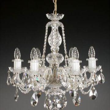 Elegant chandelier 2