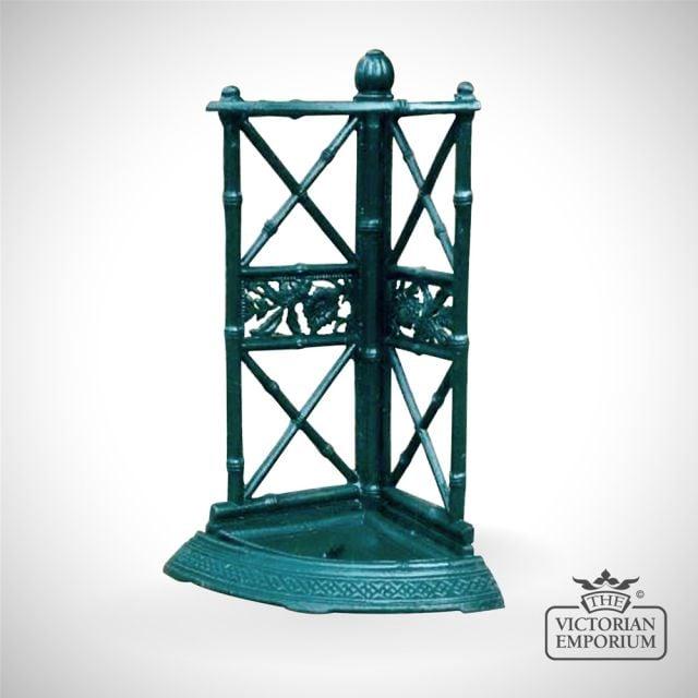 Victorian Cast Umbrella Stand