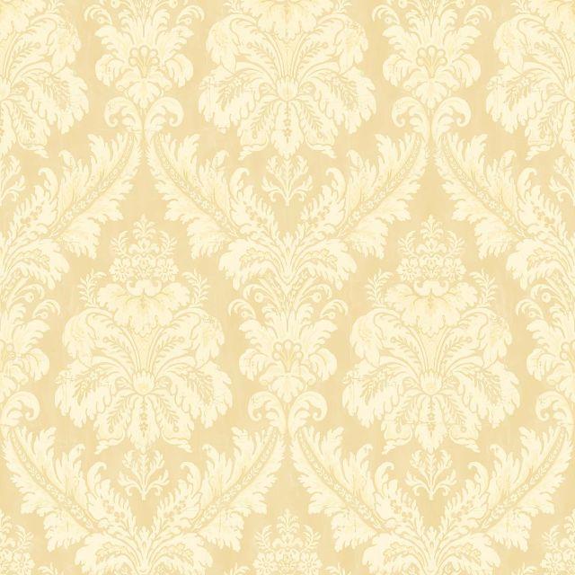 Luxuriant Leaves Wallpaper