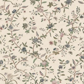 Swakeley's Chinoiserie Wallpaper - 5 colourways