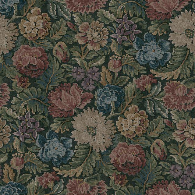 Nightingale Garden Mural wallpaper