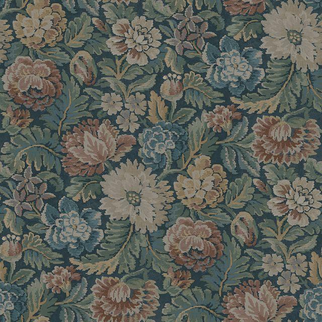 Nightingale Garden wallpaper