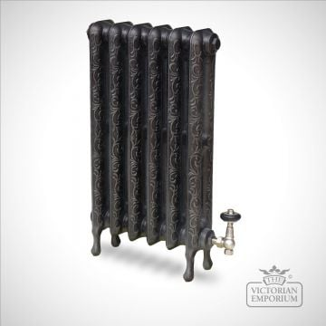 Knightsbridge cast iron radiator 750mm high