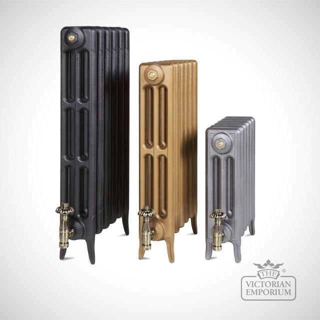 Victorian radiator 745mm high - 3 column