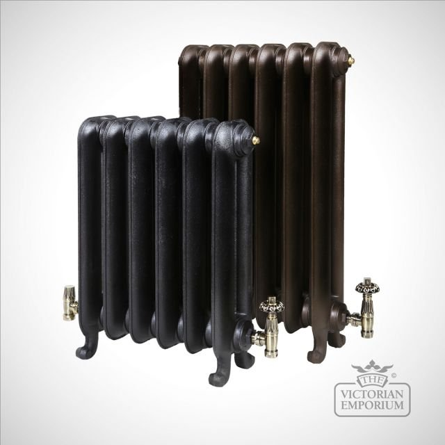 St Thomas radiator 570mm high