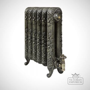 Toulouse radiator 590mm high