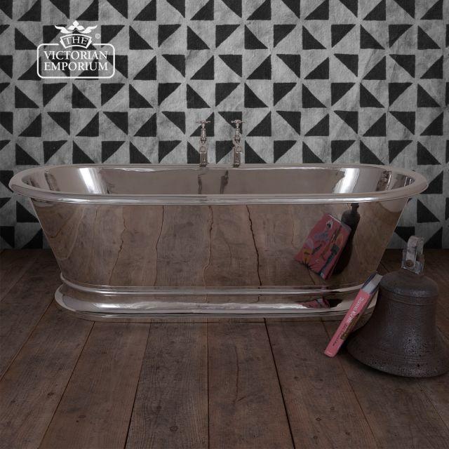 Zilla Nickel Bath