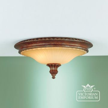 Stirling Flush Mount Ceiling Light
