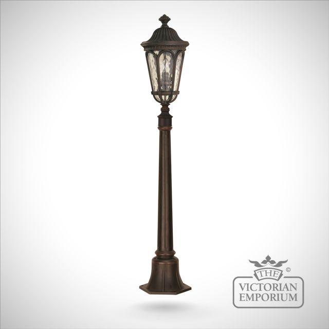 Regent Pillar Lantern