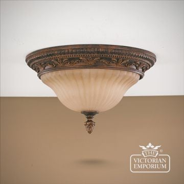 Sonoma Flush Mount Light