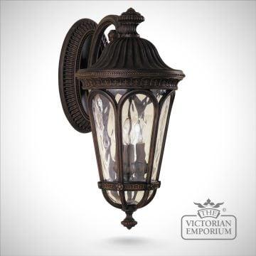 Regent large wall lantern