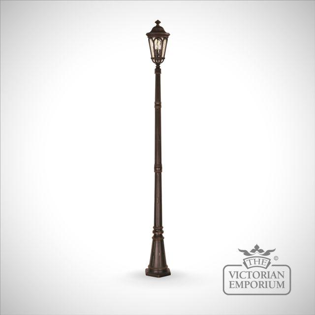 Regent Lamp Post