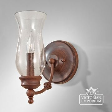 Pickering wall sconce