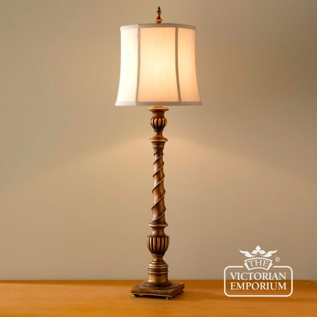 Parkridge lamp