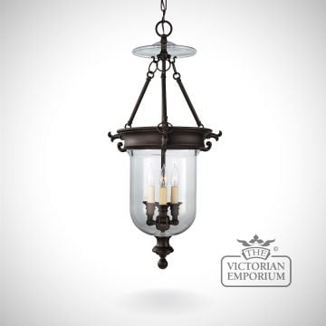 Luminary pendant light