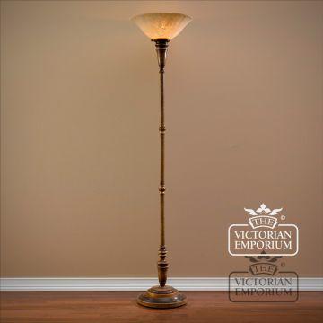 Broderick floor lamp