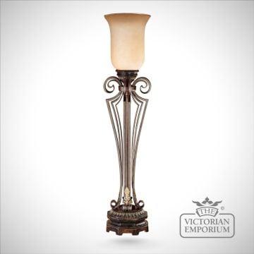 Corinthian Lamp