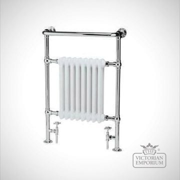 The Kensington Heated Towel Rail
