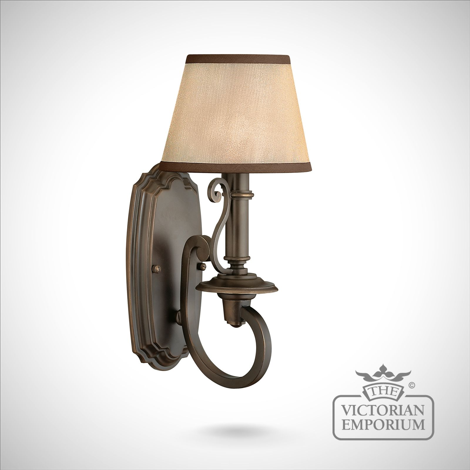Plymouth wall sconce Interior Wall Lights
