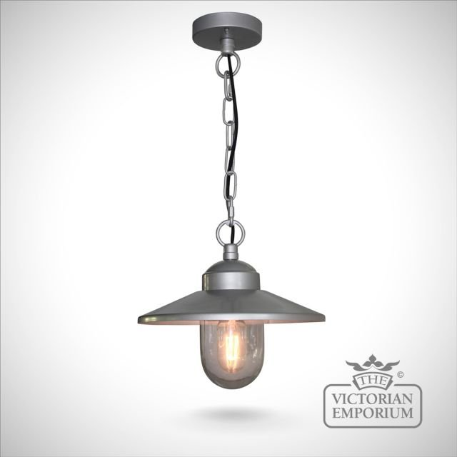Klampenborg chain lantern