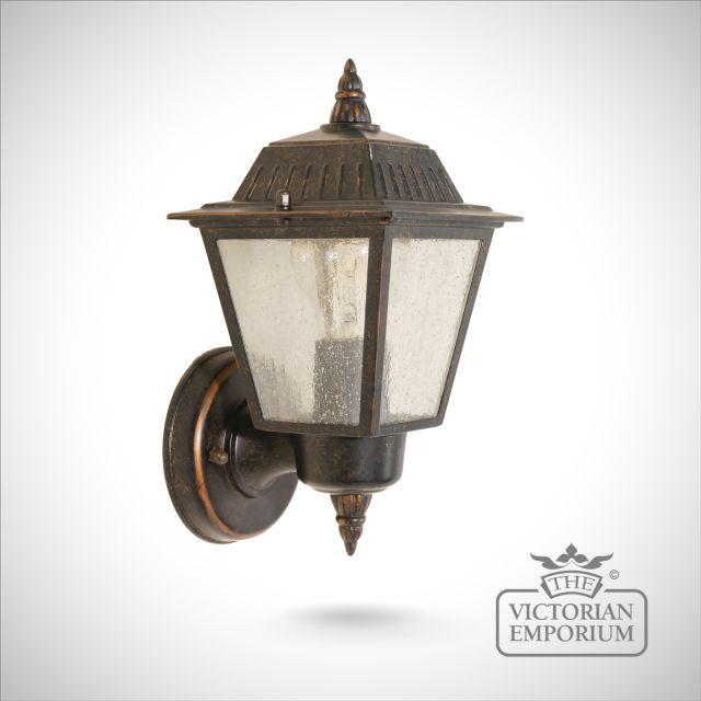 Highnam wall lantern