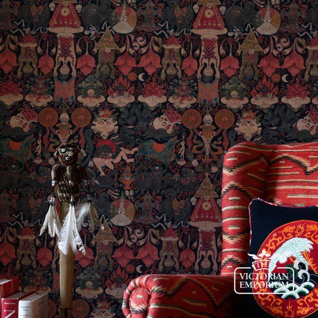 Dharmaraja Wallpaper
