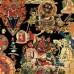 Tibetan Tapestry   Metallic Edition 146.1x93.6cm Wp20425